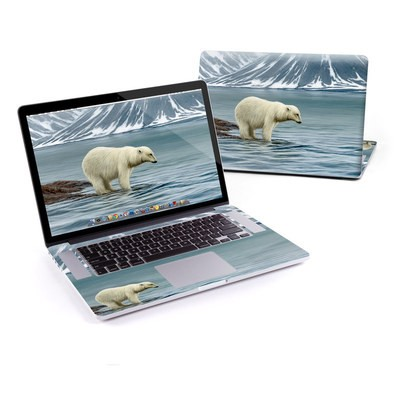 MacBook Pro Retina 15in Skin - Hard Summer