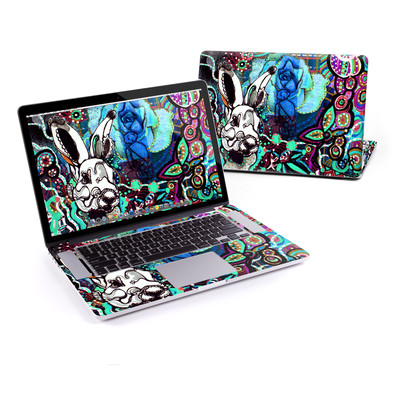 MacBook Pro Retina 15in Skin - The Hare