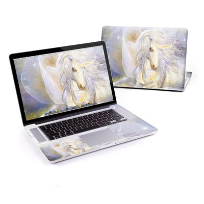 MacBook Pro Retina 15in Skin - Heart Of Unicorn