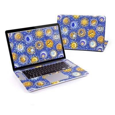 MacBook Pro Retina 15in Skin - Heavenly