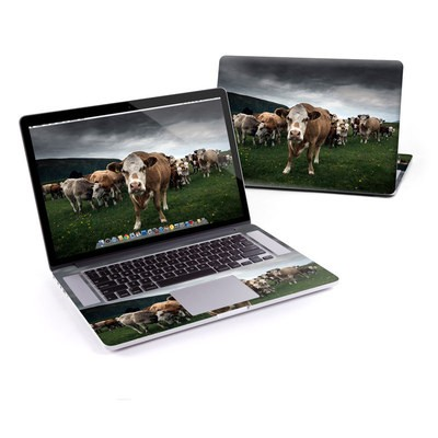 MacBook Pro Retina 15in Skin - Herding