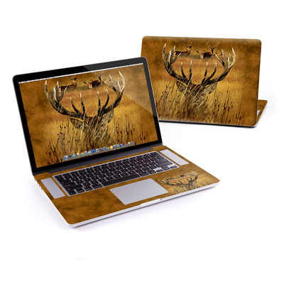 MacBook Pro Retina 15in Skin - Hiding Buck