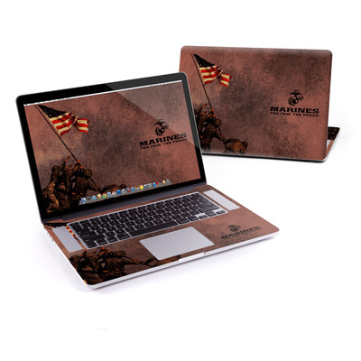 MacBook Pro Retina 15in Skin - Honor