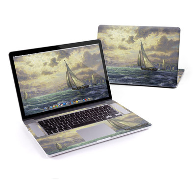MacBook Pro Retina 15in Skin - New Horizons