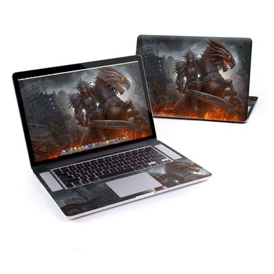 MacBook Pro Retina 15in Skin - Horseman