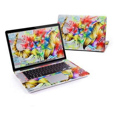 MacBook Pro Retina 15in Skin - Headspring
