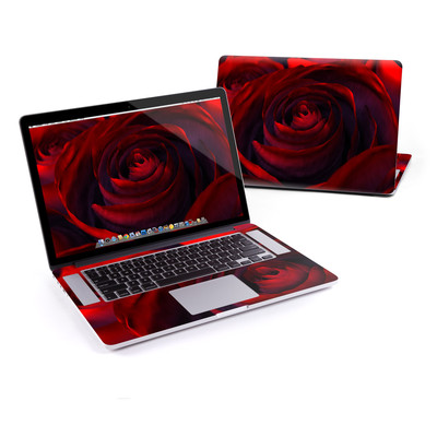 MacBook Pro Retina 15in Skin - Hybrid