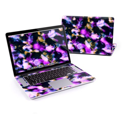 MacBook Pro Retina 15in Skin - Ice