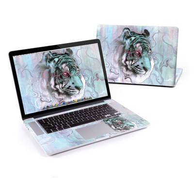 MacBook Pro Retina 15in Skin - Illusive by Nature