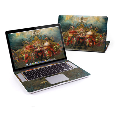 MacBook Pro Retina 15in Skin - Imaginarium