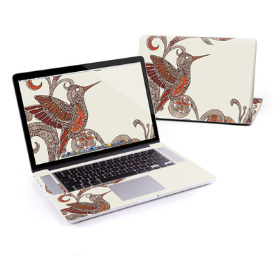 MacBook Pro Retina 15in Skin - You Inspire Me