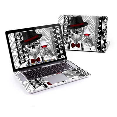 MacBook Pro Retina 15in Skin - Mr JD Vanderbone