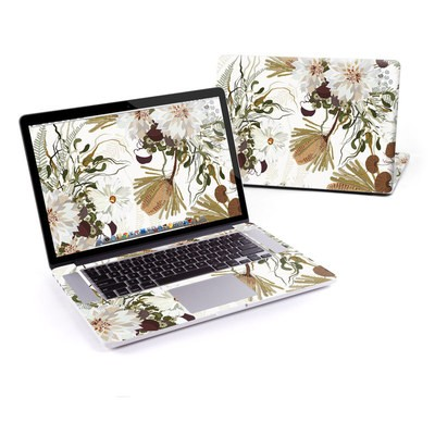 MacBook Pro Retina 15in Skin - Juliette Charm
