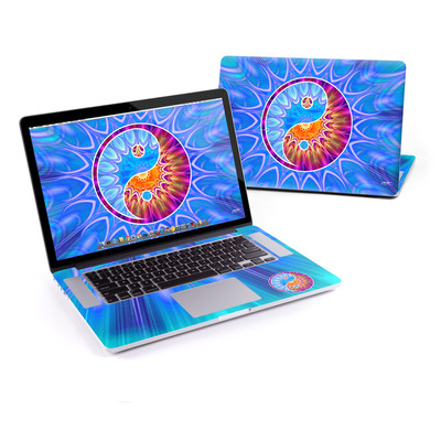 MacBook Pro Retina 15in Skin - Karmadala