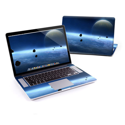 MacBook Pro Retina 15in Skin - Kobol
