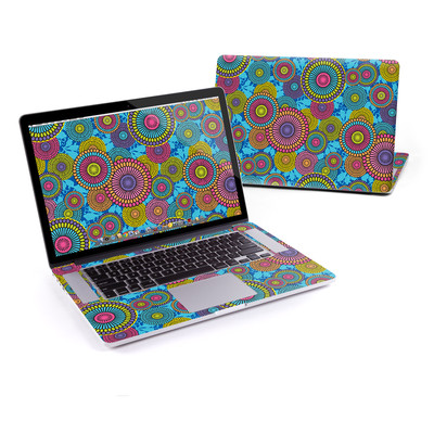 MacBook Pro Retina 15in Skin - Kyoto