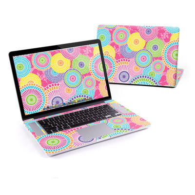 MacBook Pro Retina 15in Skin - Kyoto Springtime