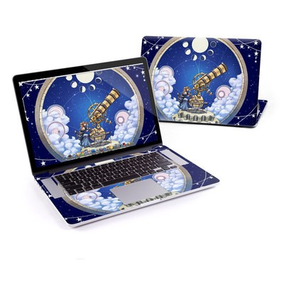 MacBook Pro Retina 15in Skin - Lady Astrology