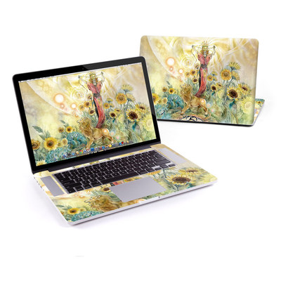 MacBook Pro Retina 15in Skin - Leo