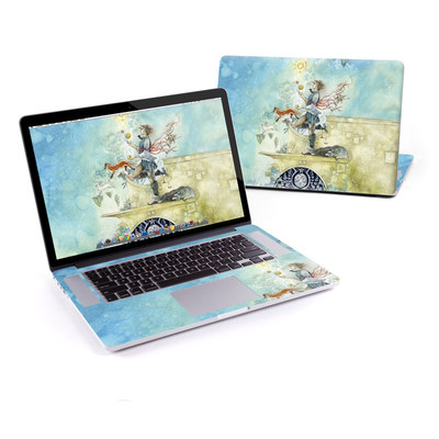 MacBook Pro Retina 15in Skin - Libra
