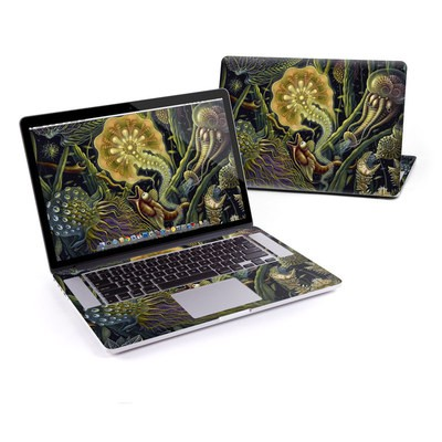 MacBook Pro Retina 15in Skin - Light Creatures