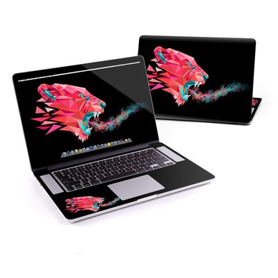 MacBook Pro Retina 15in Skin - Lions Hate Kale