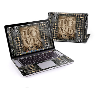 MacBook Pro Retina 15in Skin - Love's Embrace