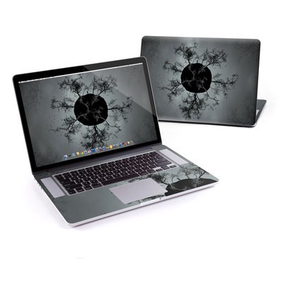 MacBook Pro Retina 15in Skin - Lonely Planet