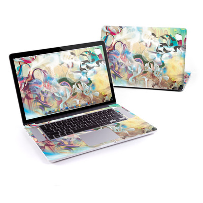 MacBook Pro Retina 15in Skin - Lucidigraff