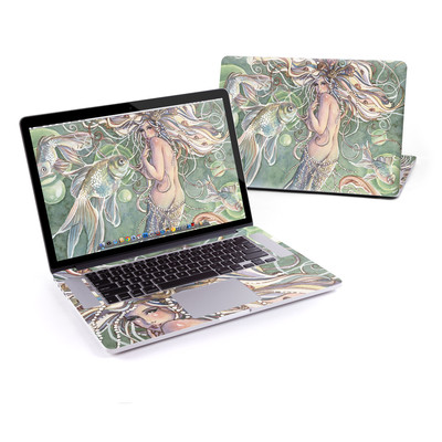 MacBook Pro Retina 15in Skin - Lusinga