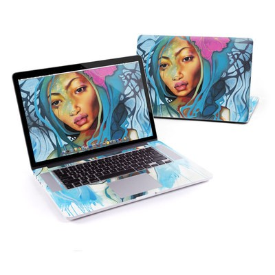 MacBook Pro Retina 15in Skin - Madex