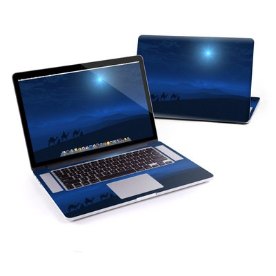 MacBook Pro Retina 15in Skin - Magi