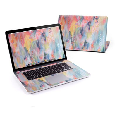 MacBook Pro Retina 15in Skin - Magic Hour