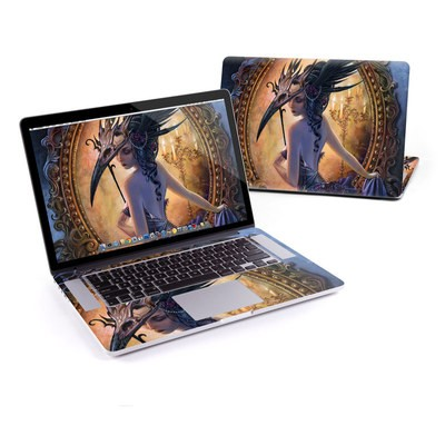 MacBook Pro Retina 15in Skin - Masque