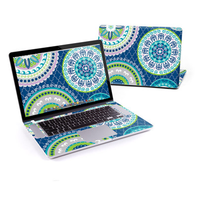 MacBook Pro Retina 15in Skin - Medallions