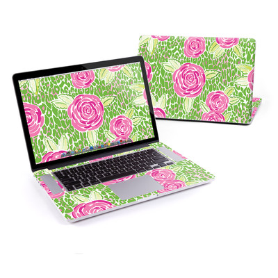 MacBook Pro Retina 15in Skin - Mia
