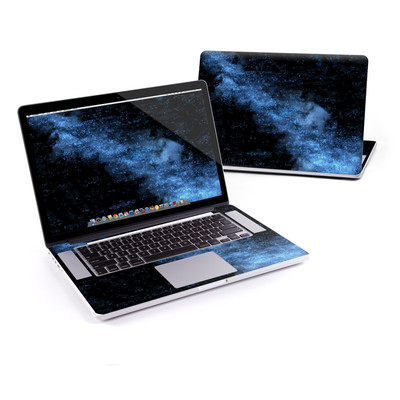 MacBook Pro Retina 15in Skin - Milky Way