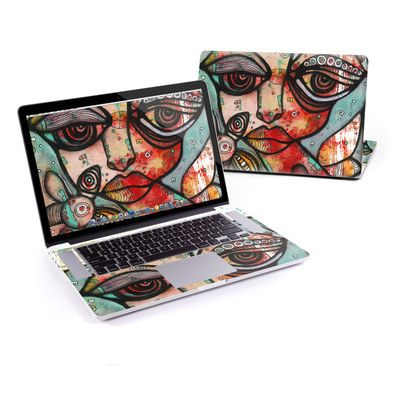 MacBook Pro Retina 15in Skin - Mine
