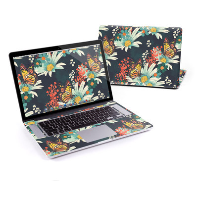 MacBook Pro Retina 15in Skin - Monarch Grove