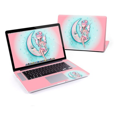 MacBook Pro Retina 15in Skin - Moon Pixie