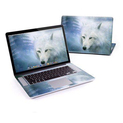 MacBook Pro Retina 15in Skin - Moon Spirit