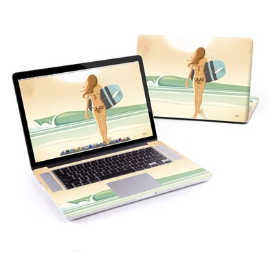 MacBook Pro Retina 15in Skin - Morning Ease