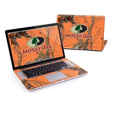 MacBook Pro Retina 15in Skin - Break-Up Lifestyles Autumn