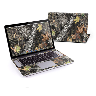 MacBook Pro Retina 15in Skin - Break-Up