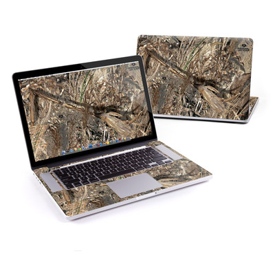 MacBook Pro Retina 15in Skin - Duck Blind