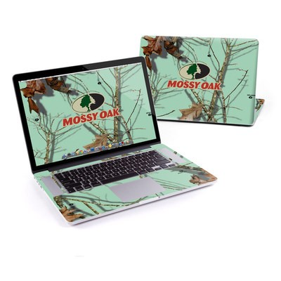 MacBook Pro Retina 15in Skin - Break-Up Lifestyles Equinox