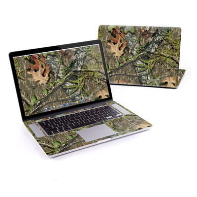 MacBook Pro Retina 15in Skin - Obsession