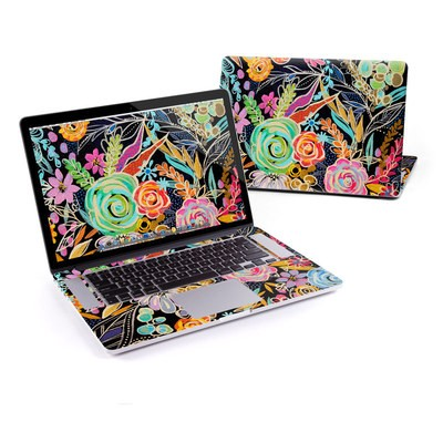 MacBook Pro Retina 15in Skin - My Happy Place