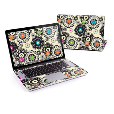 MacBook Pro Retina 15in Skin - Nadira