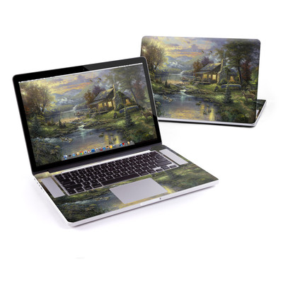 MacBook Pro Retina 15in Skin - Natures Paradise